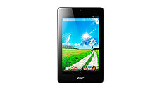 Acer Iconia One 7 B1-730 Tarvikkeet