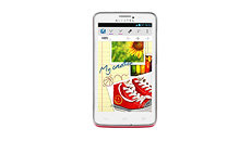 Alcatel One Touch Scribe Easy Ale