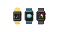 Apple Watch - Varastoale