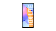 Honor 10X Lite kuoret