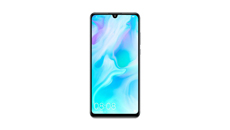 Huawei P30 Lite New Edition kuoret