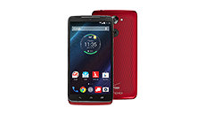 Motorola Droid Turbo Kuoret
