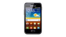 Samsung Galaxy Ace Plus S7500 Tarvikkeet
