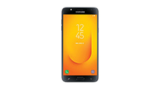 Samsung Galaxy J7 Duo Laturit
