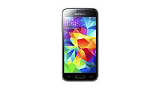 Samsung Galaxy S5 mini Tarvikkeet