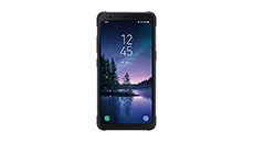 Samsung Galaxy S8 Active Laturit