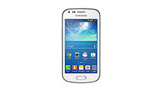 Samsung Galaxy Trend Plus S7580 Tarvikkeet