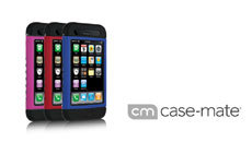 iPhone 5C Case-Mate Kuoret