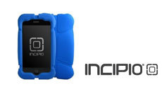 iPhone 5C Incipio Kuoret