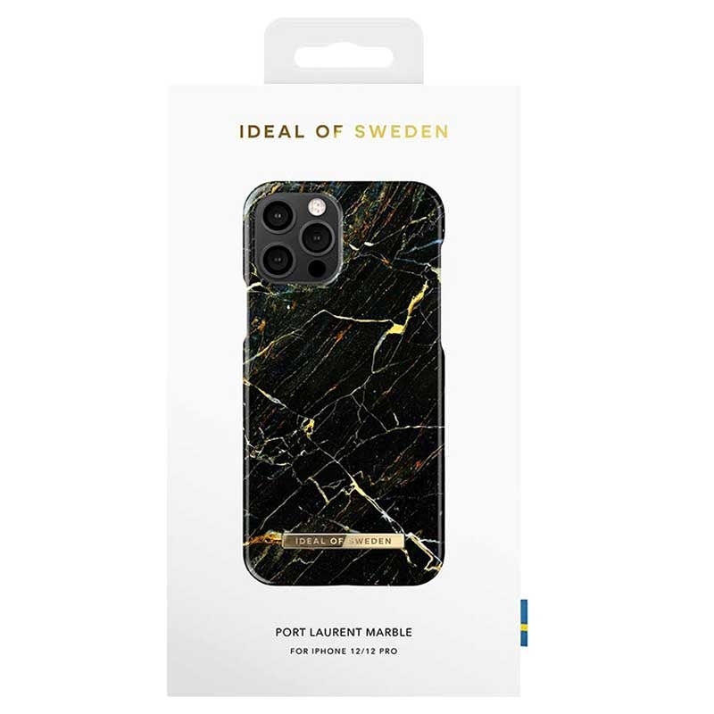 iDeal of Sweden Fashion iPhone 12/12 Pro Suojakuori
