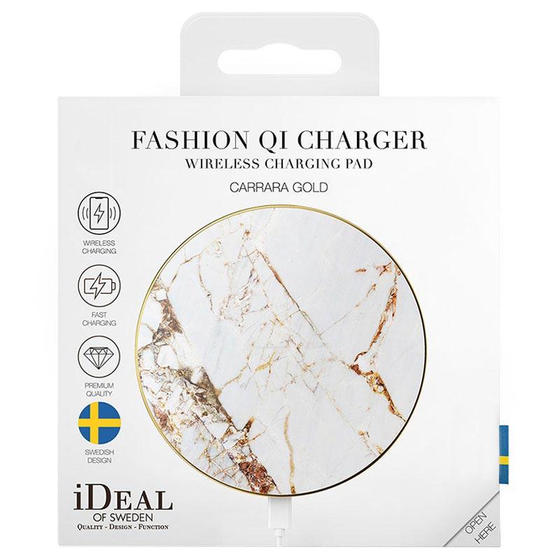 iDeal of Sweden Fashion Langaton Qi Laturi 10W