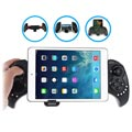 iPega PG-9023 Bluetooth Gamepad - iOS, Android - Black