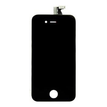 iPhone 4S LCD-Display - Black