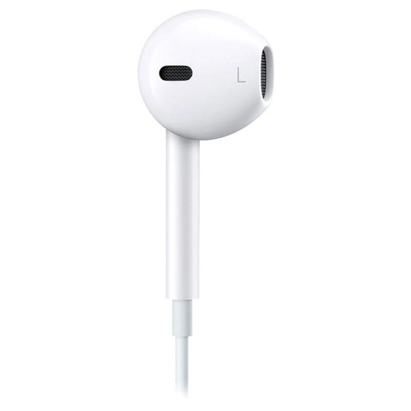 Apple MNHF2ZM/A EarPods Stereokuulokkeet - iPhone, iPad, iPod - Valkoinen