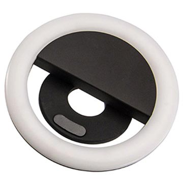 Arkon Spledring Universal Selfie LED Light Ring