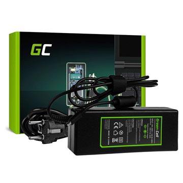 Green Cell Laturi - Asus ZenBook Pro UX550, UX501, ROG G501 - 120W