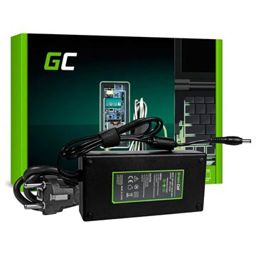 Green Cell Laturi - Asus ROG G750, G75, MSI GT60, GT70 - 180W