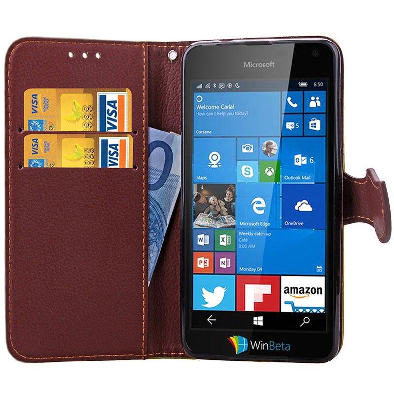 Microsoft Lumia 650 Hinta