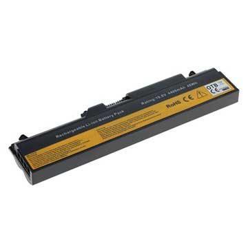 Lenovo Thinkpad L410, L510, T510 Kannettavan Akku - 4400mAh