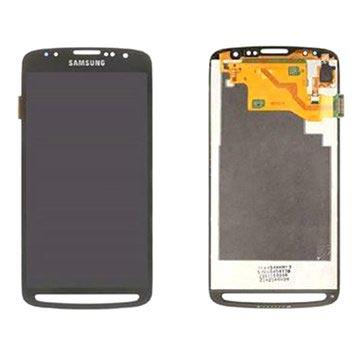 Samsung Galaxy S4 Näyttö