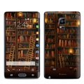 Samsung Galaxy Note Edge Library Suojakalvo