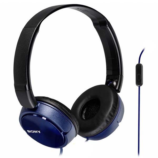 Sony MDR ZX310 kuulokkeet, hinta 20 € | Hintaseuranta.fi